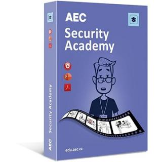 AEC Security Academy Business Pack