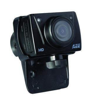 AEE 360° klips SD Series