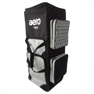 Aero Stand-Up Tour Cricket Bag Other One size