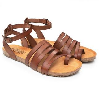 Aesta Fuscus sandals dámské Neurčeno 40