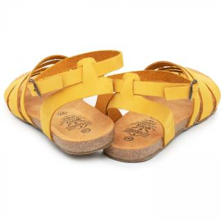Aesta Lutea sandals dámské Neurčeno 40
