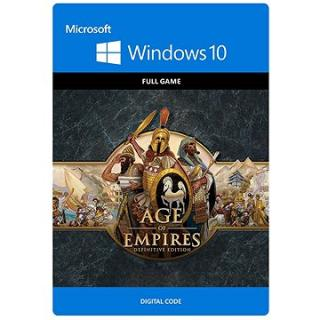 Age of Empires: Definitive Edition (PC) DIGITAL