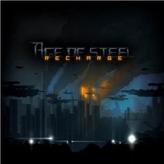 Age of Steel: Recharge - PC DIGITAL
