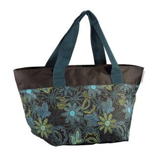 Aha plážová taška Dark Luxe modrá