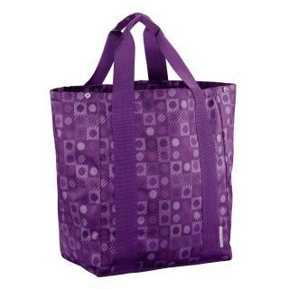 Aha taška Color Beat fialová