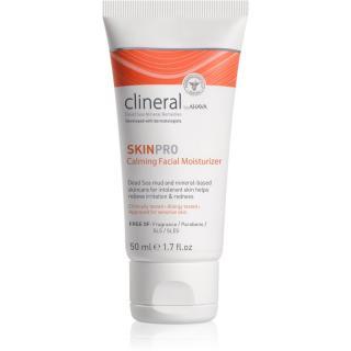 Ahava Clineral SKINPRO hydratační a zklidňující krém pro citlivou a intolerantní pleť 50 ml dámské 50 ml