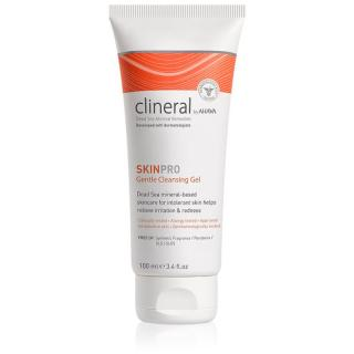 Ahava Clineral SKINPRO jemný čisticí gel pro citlivou a intolerantní pleť 100 ml dámské 100 ml