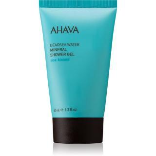 Ahava Dead Sea Water Sea Kissed minerální sprchový gel 40 ml dámské 40 ml
