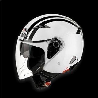 AIROH CITY ONE FLASH COF38 - jet bílá helma