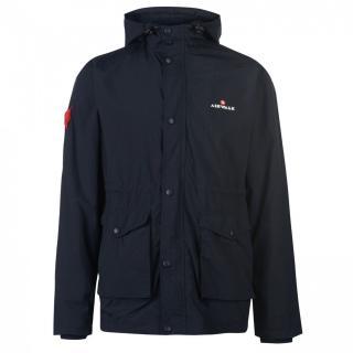 Airwalk Hoffman Jacket Mens pánské Navy Woven | Other S