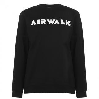 Airwalk Logo Sweatshirt Mens pánské Other S