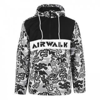 Airwalk Overhead Jacket Mens pánské Other M