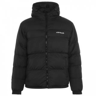 Airwalk Padded Jacket Mens pánské Other M
