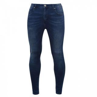 Airwalk Skinny Jeans Mens pánské Other 30W R