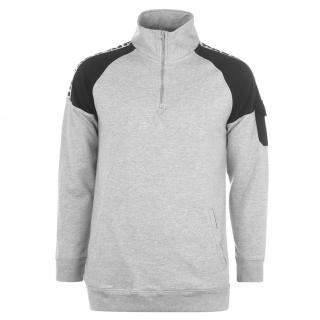 Airwalk Woven Sweatshirt Mens pánské Other S