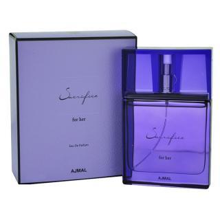 Ajmal Sacrifice for Her parfémovaná voda pro ženy 50 ml dámské 50 ml