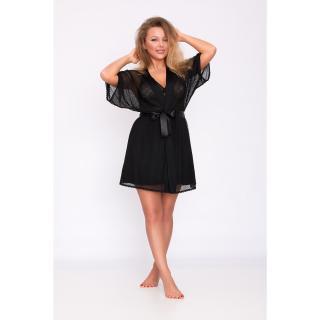 Akcent Womans Peignoir 113 dámské Other XL