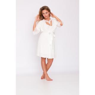 Akcent Womans Peignoir 120 dámské Other XL