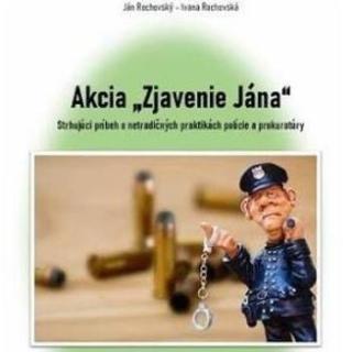 Akcia - Rochovský Ján, Rochovská Ivana