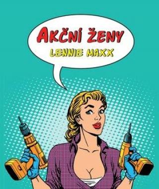 Akční ženy - Max Lennie