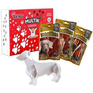Akinu MULTÍK mini vánoční pro psy