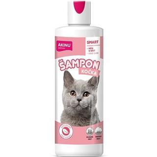 Akinu šampon jemný pro kočky 250 ml