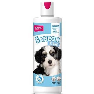 Akinu šampon vitaminový pro štěňata 250 ml
