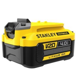 Akumulátor Stanley FatMax V20 SFMCB204 18V baterie 4Ah