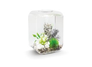 Akvárium BIORB LIFE LED clear 15l