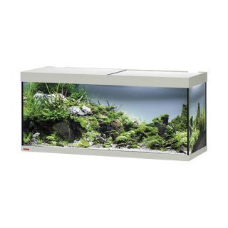 Akvárium eheim vivaline led 240l dub šedý