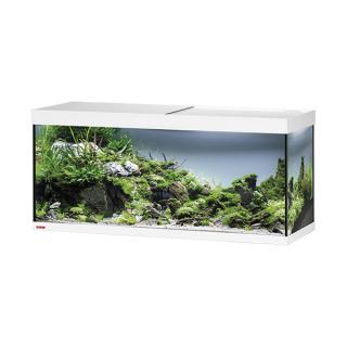 Akvárium EHEIM Vivaline LED bílý 240l