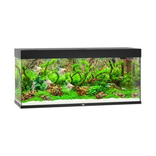 Akvárium juwel rio led 240l černá
