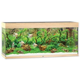 Akvárium juwel rio led 240l dub