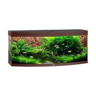 Akvárium juwel vision led 450l tmavě hnědá