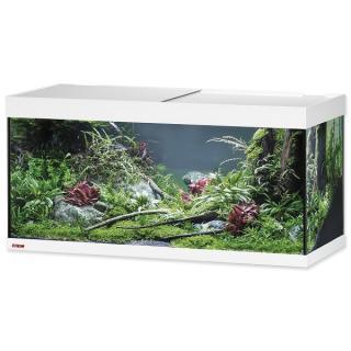 Akvárium set eheim vivaline led 180l bílá