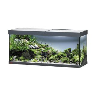 Akvárium set eheim vivaline led antracit 240l