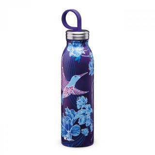 Aladdin  Naito Chilled Thermavac™ modrá/fialová Outdoorová láhev vakuová