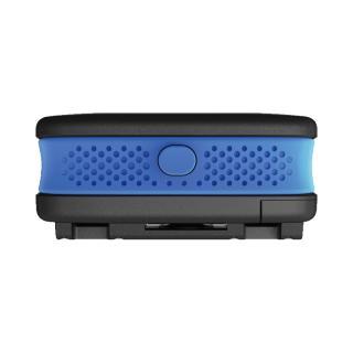 Alarm Na Kolo Abus Alarmbox Blue