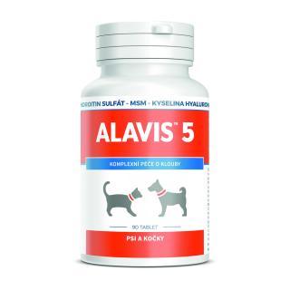 Alavis 5 90tbl