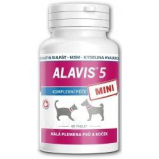 ALAVIS 5 mini 60tbl