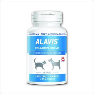 Alavis Celadrin 500