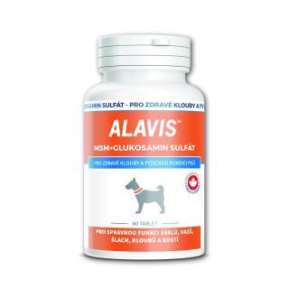 Alavis MSM GS 60 tbl