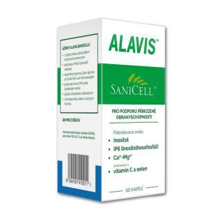Alavis Sanicell 60 tbl