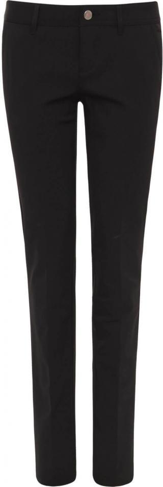 Alberto Alva 3xDRY Cooler Dámské Kalhoty Black 42/R dámské 42/R