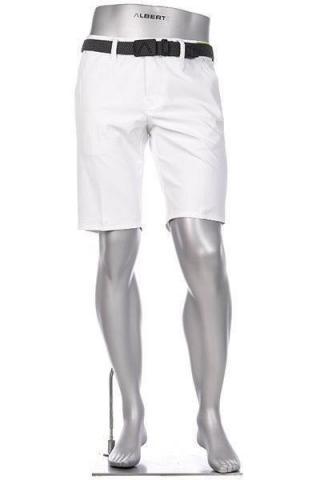 Alberto Earnie 3xDRY Cooler Pánské Kraťasy White 44 pánské 44
