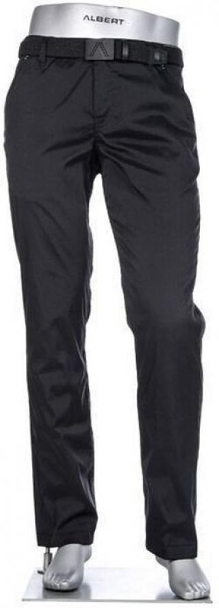 Alberto Nick-D-T Rain Wind Fighter Mens Trousers Black 52 pánské 52