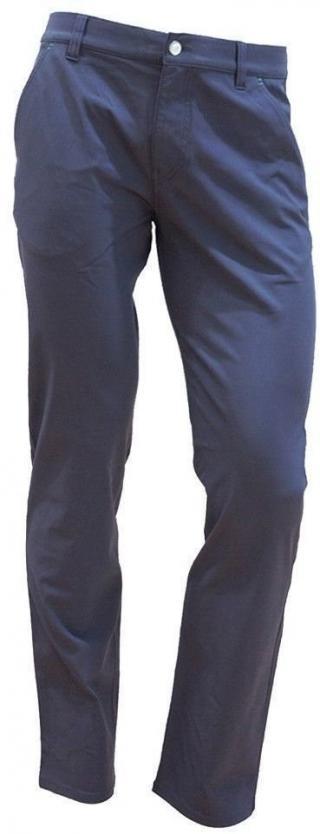 Alberto Pro 3xDRY Cooler Pánské Kalhoty Navy 50 pánské Blue 50