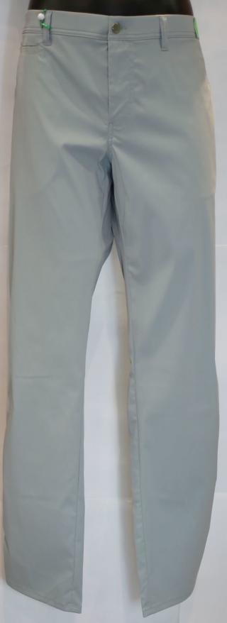 Alberto Rookie 3xDRY Cooler Pánské Kalhoty Grey 56 pánské 56