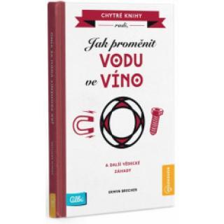Albi - Kniha - Jak proměnit vodu ve víno