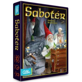 Albi - Sabotér